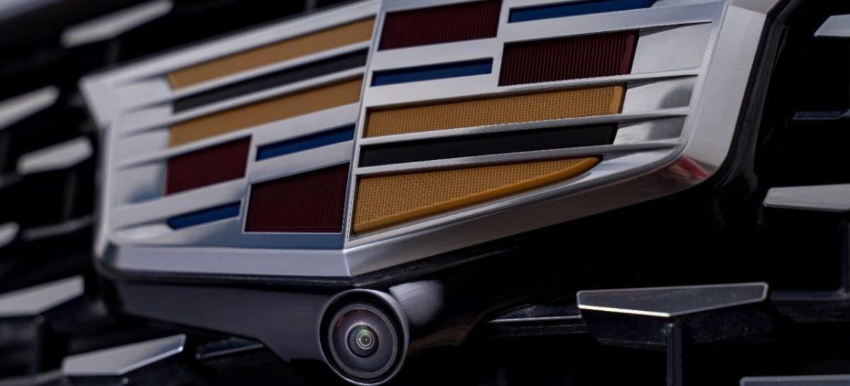 Рекордное начало года для Cadillac