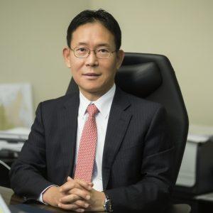 Hyundai объявляет о назначении нового президента региональной штаб-квартиры Hyundai Motor Russia&CIS