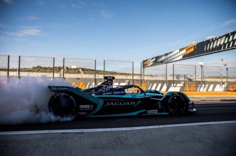 Jaguar Racing приветствует нового официального технического партнера Micro Focus