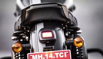 Знаменитый бренд JAWA показал обновленный мотоцикл