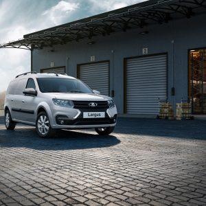Новый Lada Largus: цены, комплектации, старт предзаказов
