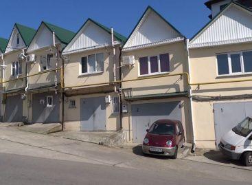 В 2020 году в России спрос на гаражи и машиноместа вырос более чем на 11%