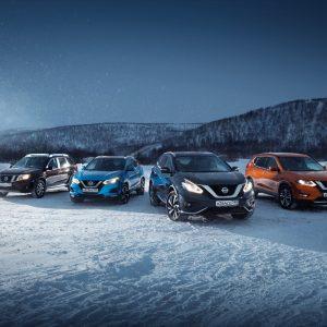 «Лизинг для физических лиц» - новая программа от Nissan в сотрудничестве с X-Leasing и Банком «Санкт-Петербург»