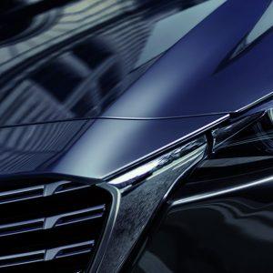 Mazda представляет новый флагманский кроссовер CX-9