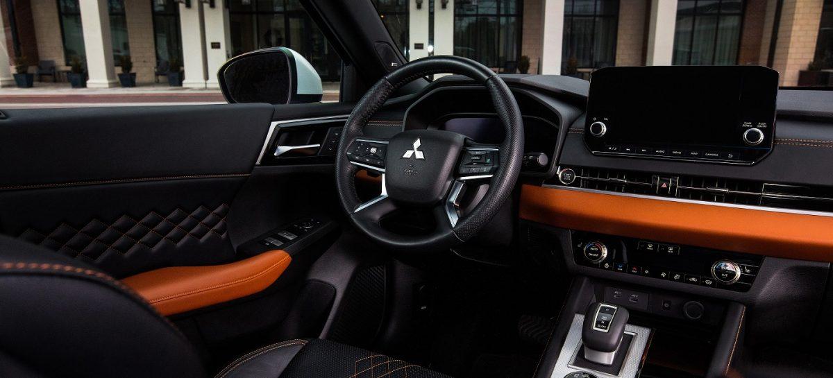 Mitsubishi Motors Corporation представила новое четвёртое поколение кроссовера Outlander