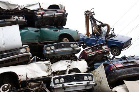 В ближайшее время ожидается очередной скачок цен на автомобили из-за индексации утильсбора