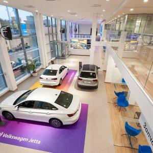Volkswagen и BP объединят усилия для развития сети станций сверхбыстрой зарядки электромобилей по всей Европе