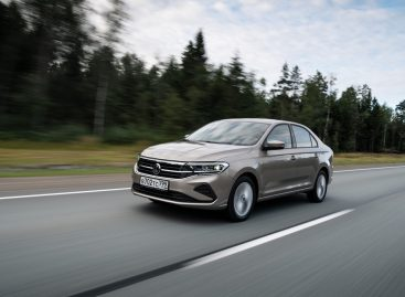 Polo Football Edition – Volkswagen представляет специальную версию бестселлера