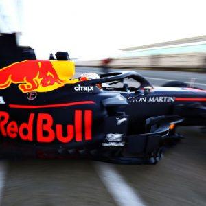 В Red Bull решили оборудовать завод и самостоятельно выпускать двигатели