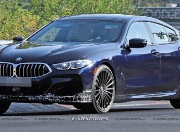 Alpina готовит самую красивую BMW