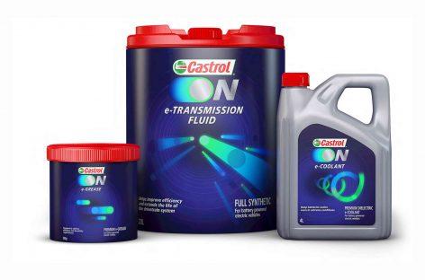 Castrol представляет Castrol ON – новую линейку жидкостей для повышения эксплуатационных характеристик электромобилей
