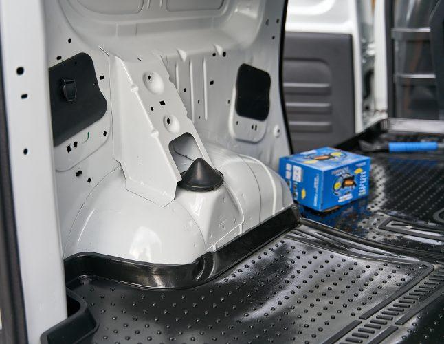 Lada Largus Van Фургон 2021