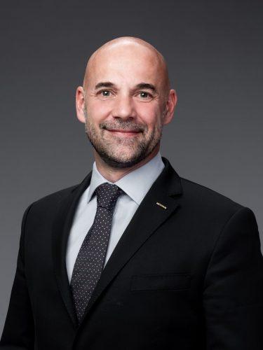 Гийом Картье (Guillaume Cartier) новый Глава Nissan по региону AMIEO (Африка, Ближний Восток, Индия, Европа и Океания)
