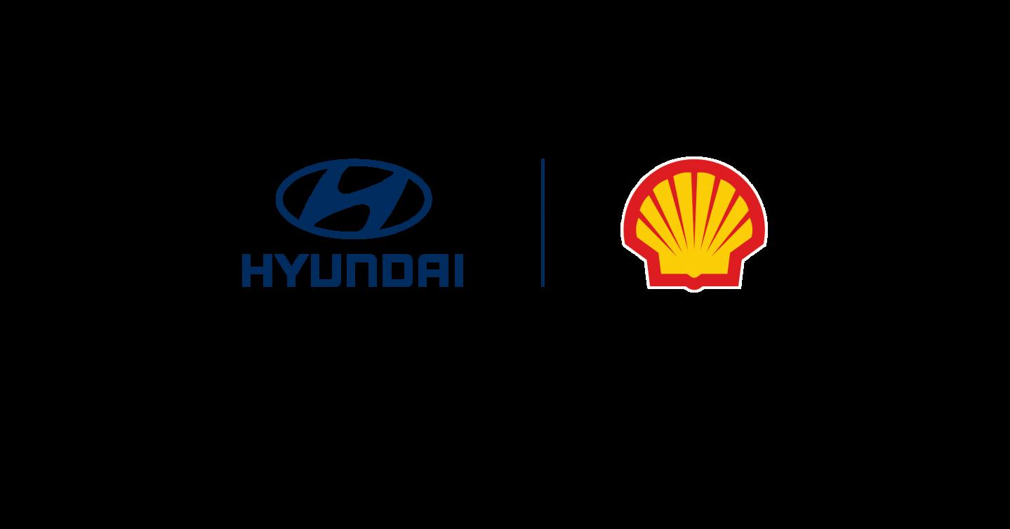Hyundai и Shell