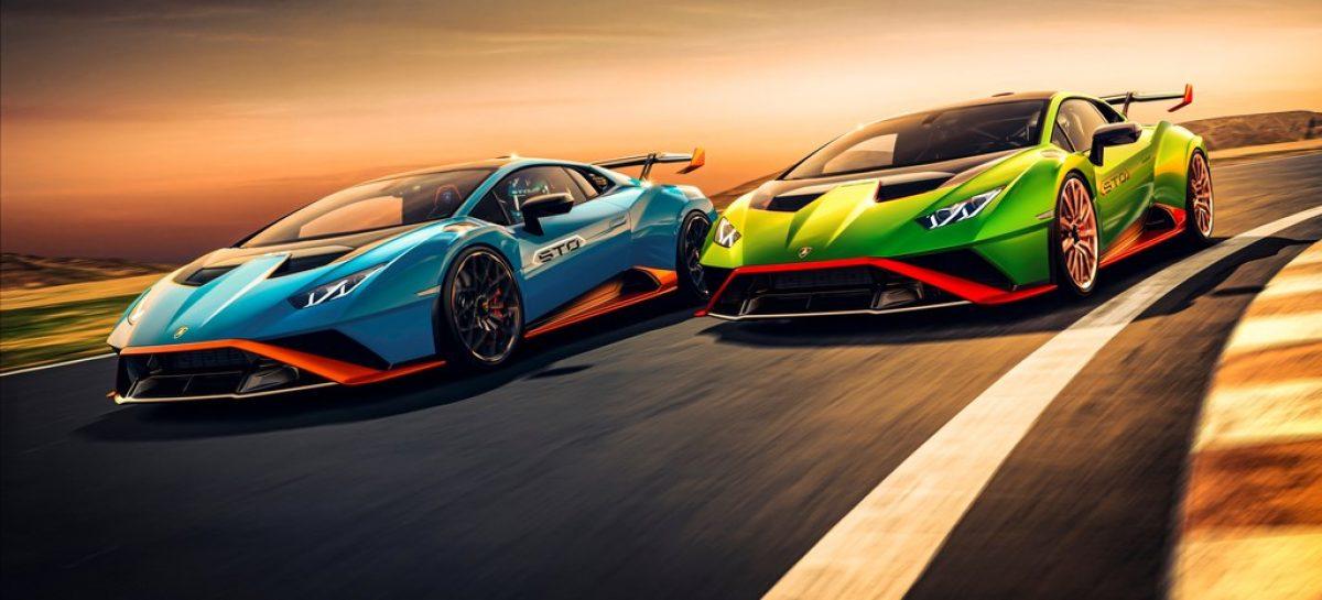 Lamborghini демонстрирует доходность и лучший результат по показателям оборота за всю историю