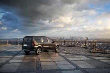 Старт продаж нового Lada Largus