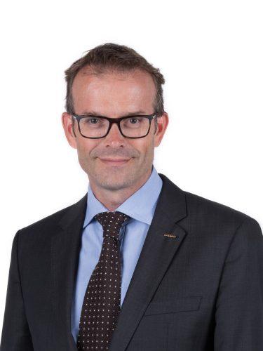 Леон Дорссерс (Leon Dorssers) старший вице-президент по продажам и маркетингу в регионе AMIEO