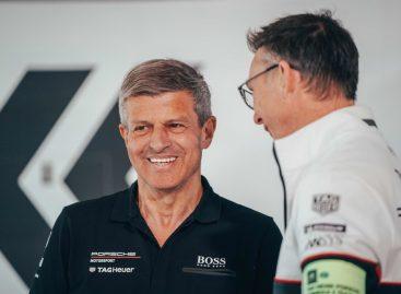 Начало новой эры для чемпионата мира ABB FIA Formula E и для Porsche