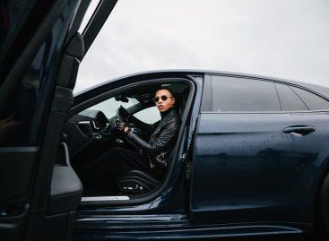 Porsche сотрудничает с креативным директором Balmain Оливье Рустеном