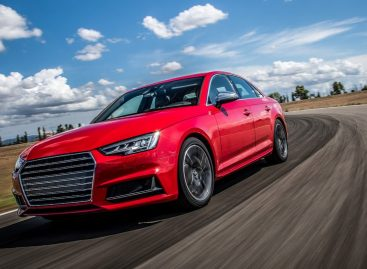 Bridgestone запускает на рынках России и СНГ флагманские шины Potenza Sport