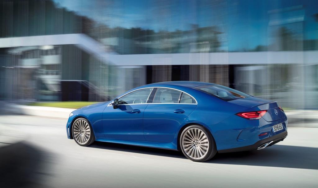 Mercedes-AMG CLS