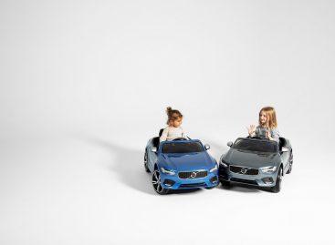 Volvo будет предоставлять всем сотрудникам оплачиваемый 24-недельный отпуск по уходу за ребенком – не зависимо от пола