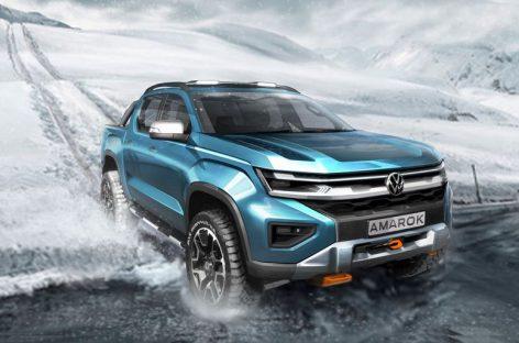 Volkswagen Коммерческие автомобили планирует достичь значительного роста в среднесрочной перспективе