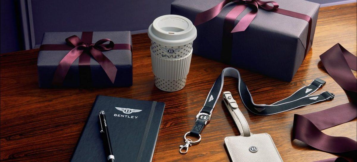 Новинки весна 2021 от Bentley Collection