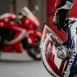 Honda Financial Services снижает процентные ставки по программам мотокредитования Direct М1 и Direct М3