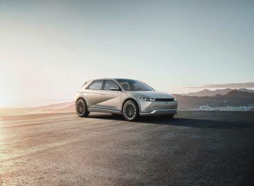 Hyundai сообщает о результатах мировых продаж в марте 2021 года