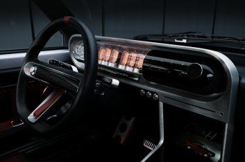 Hyundai Motor показала Heritage Series PONY – икону инноваций в дизайне