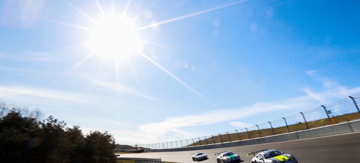 Суперкубок Porsche Mobil 1 переходит на возобновляемое топливо