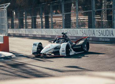 После хорошего начала сезона команда TAG Heuer Porsche Formula E намеревается развить свой успех