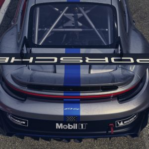 ExxonMobil и Porsche тестируют синтетические виды топлива в автоспорте