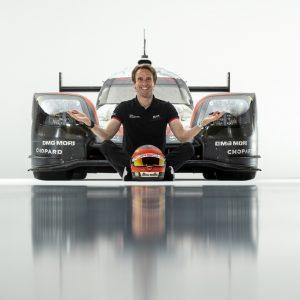 Музей Porsche устраивает свою первую цифровую «Ночь звуков»