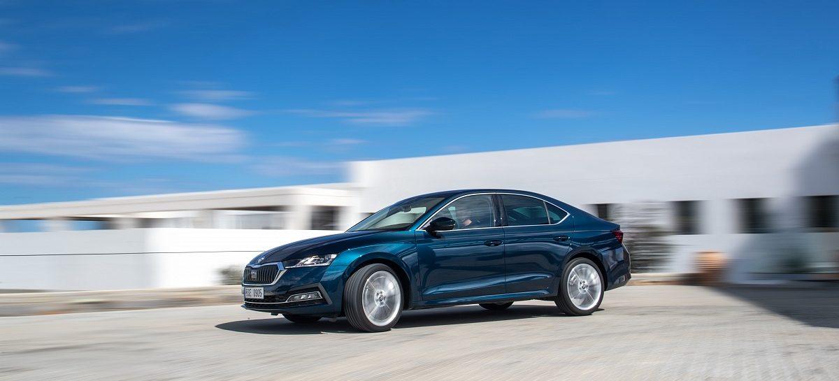 Škoda рассказывает, как пережить очередной сезон цветения автомобилистам-аллергикам
