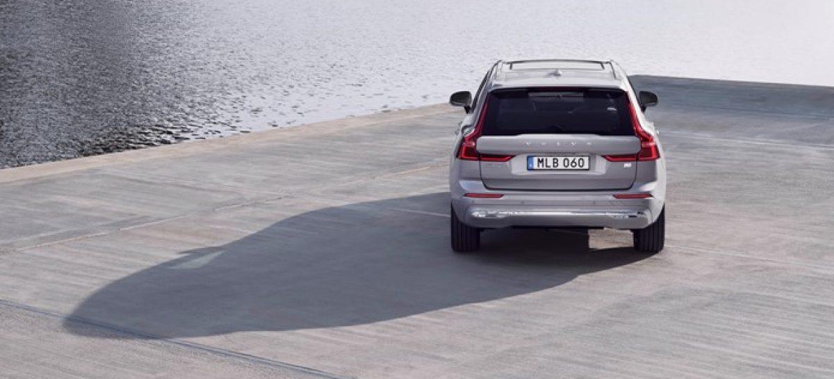 В Совет директоров Volvo вошли Лайла Третиков и Диармайд О'Коннелл