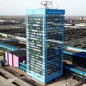 «АвтоВАЗ» к осени ликвидирует тольяттинский ЗАК