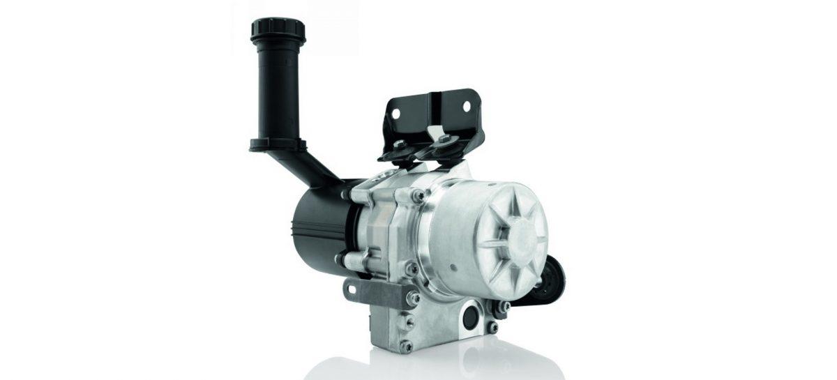 Bosch представил новые электрогидравлические насосы рулевого управления