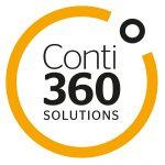 Conti360° объединяет весь портфель шинных сервисов Сontinental в Европе