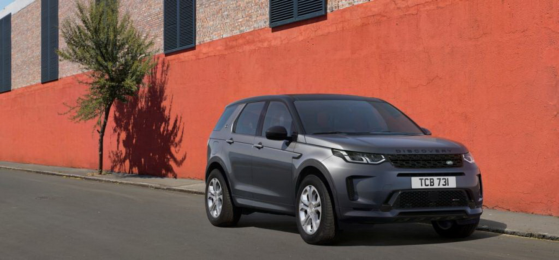 Discovery Sport_UrbanEdition