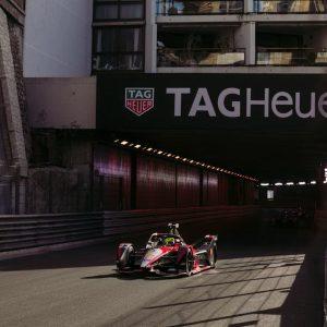 Nissan планирует участие в гонках на уличной трассе Монако
