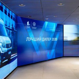 Лучшие дилеры Volkswagen в 2020 году