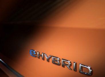 Multivan может запускать технологию plug-in hybrid в «электрическом режиме»