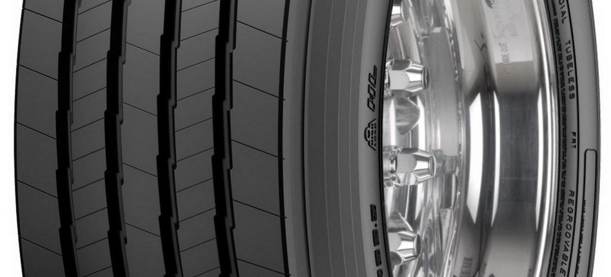 Бренд Fulda представил новое поколение шин линейки REGIO 3