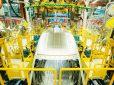 «Соллерс Форд» увеличивает производство автомобилей Ford Transit