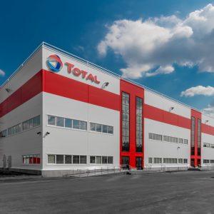 Результаты работы завода Total Vostok в Ворсино