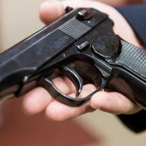 Водитель иномарки открыл стрельбу по пешеходам в Королеве
