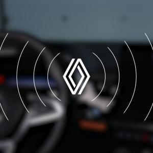 Renault в гармонии со звуком - эпизод 1: звуковые решения в салоне автомобиля Renault