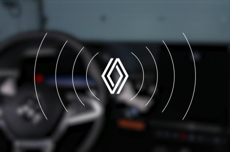 Renault в гармонии со звуком – эпизод 1: звуковые решения в салоне автомобиля Renault